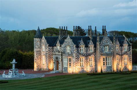 trump golf resort aberdeen links  scotland