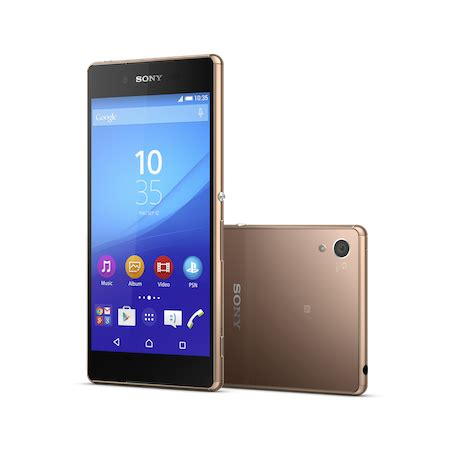 Hp Sony Xperia Z3 Series sony introduces premium addition to the xperia z3 series with new xperia z3 official sony