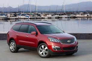 2013 Chevrolet Traverse Recalls Gm Recalls 1 5 Million Cars Unrelated To Ignition Fault