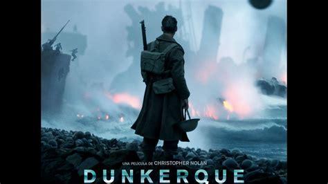 film dunkirk sub indonesia dunkerque dunkirk 2017 trailer subs en espa 241 ol youtube