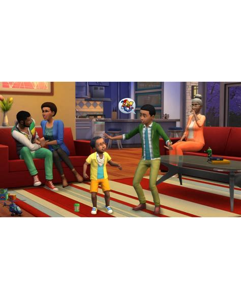 The Sims 4 Ps4 By Butikgames the sims 4 ps4 simulation mad