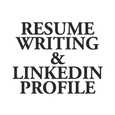 Resume Writing And Linkedin Profile resume writing linkedin profile resumes central