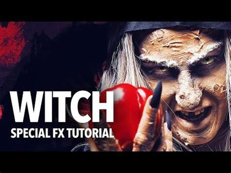 witchery werewolf tutorial devil halloween makeup tutorial doovi