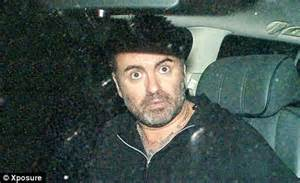 George Michael on drug taking and cruising for  with strangers on Hampstead Heath: 'It's just