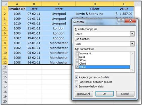 Adding An Automatic Outline In Excel 2010 by Adding Buttons In Excel 2010 Vb 6 Activex Components