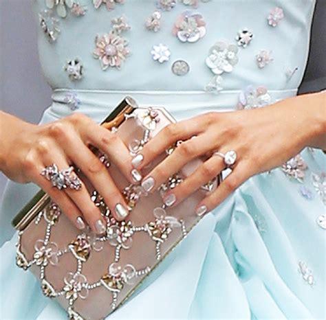 imagenes de uñas acrilico blancas decoraci 243 n u 241 as 2017 d u 241 as com mx