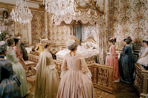 marie antoinette bedroom the palace of versailles the zoya co