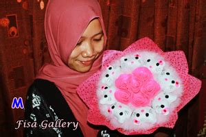 Buket Flanel Jakarta Murah Cantik Sunflower Bunga Flanel Matahari bunga buket flanel hello jual bunga murah jambi