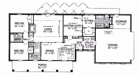 1900 square foot house plans home planning ideas 2018 1900 sq foot ranch house plans
