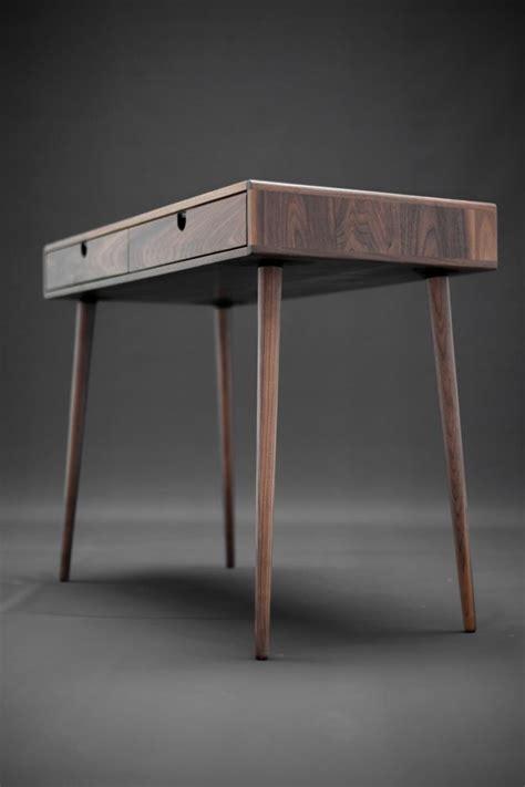 Real Wood Office Desks 25 Best Solid Wood Desk Ideas On Desk With Drawers White Desks And Desk For Bedroom