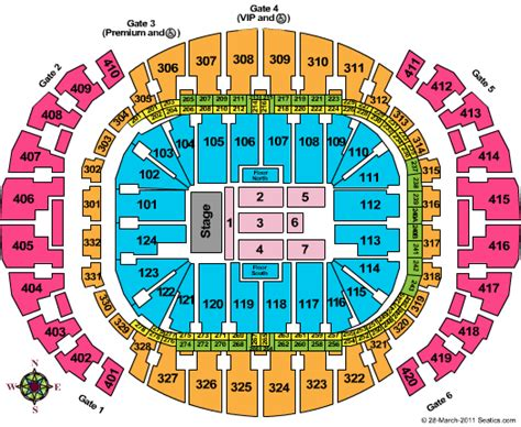 american airlines arena floor plan cheap american airlines arena tickets