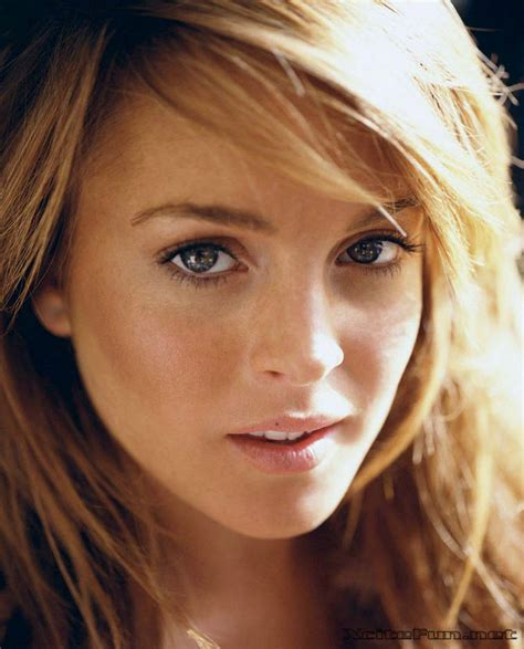 Lindsay Lohan Is Far From Sober by Lindsay Lohan Is Far From Photo Shoots