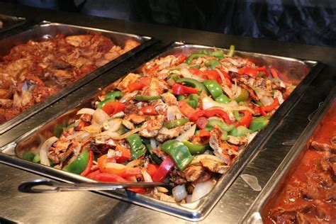 The 17 Best All You Can Eat Spots In Los Angeles Vegan Buffet Los Angeles