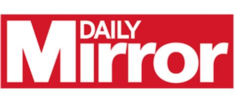 The Mirror by Daily Mirror Readership Circulation Rate Card And Facts