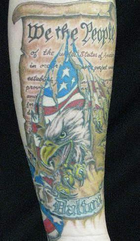 constitution tattoo the world s catalog of ideas