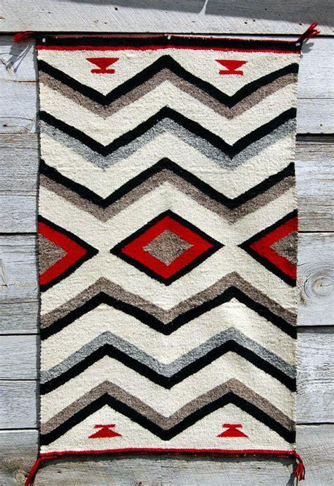 american rug designs 50s regional navajo rug navaho textile weaving wool nr navajo americans and blanket