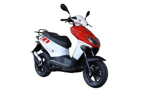 Versicherung Neues Motorrad by Zwei Neue 50 Ccm Roller Aus Deutscher Produktion Magazin