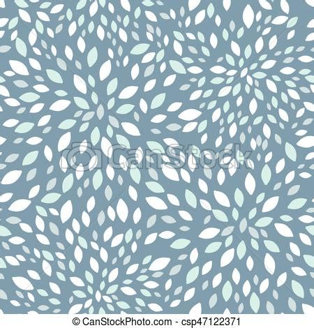 android background pattern repeat vector silver grey leaves bursts seamless repeat pattern