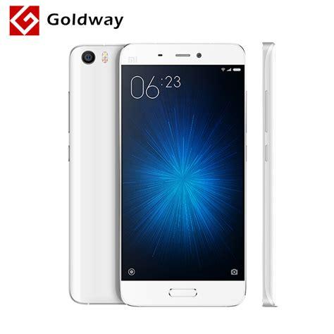 Xiaomi Mi5 Prime 3g 64gb aliexpress buy original xiaomi mi5 m5 mi 5 prime 64gb rom mobile phone snapdragon 820 5 15