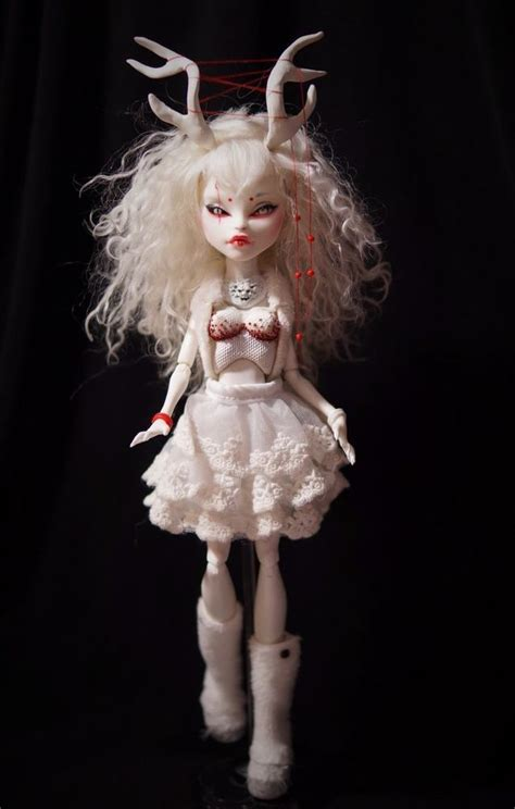 doll repaint 1929 best images about custom dolls on