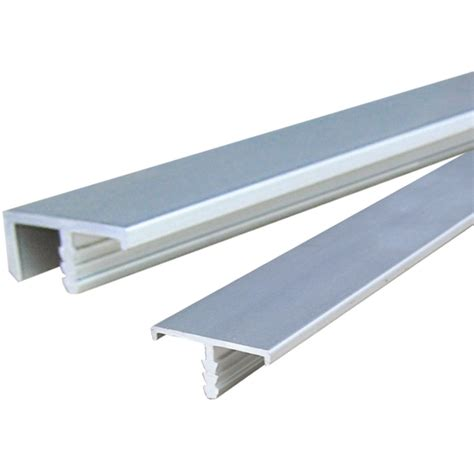 Kitchen Cabinet Types aluminium profile edge