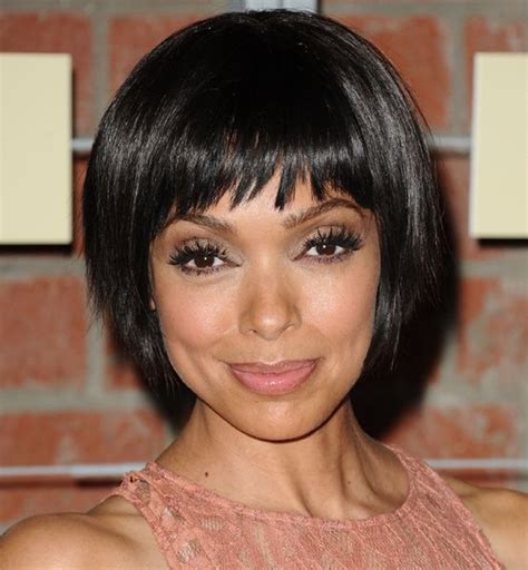 tamara taylor hairstyles changes from long to short 34 best hare for mas images on pinterest hair cut