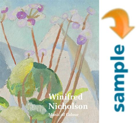 libro winifred nicholson liberation of winifred nicholson music of colour by kettle s yard issuu