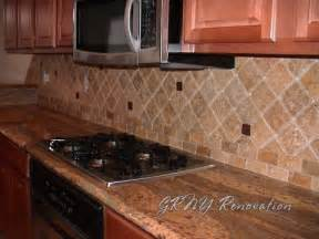 Kitchen Backsplash Photos Gallery Kitchen Bathroom Remodel Home Renovation Photo Gallery Grny Renovation Nyc