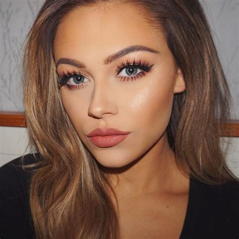 type of hair style tan skin best 20 natural prom makeup ideas on pinterest