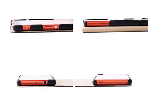 Soft Blackman Xperia Z3 Compact Docomo Global smart phone with hamee tv rakuten global