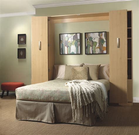 murphy bed more space place houston