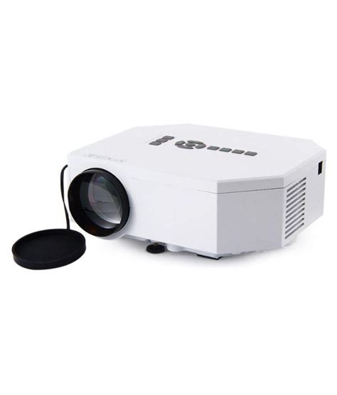 Proyektor Uc30 buy unic uc 30 led projector 1920x1200 pixels wuxga at best price in india snapdeal