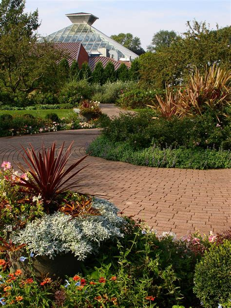 Olbrich Botanical Gardens Olbrich Botanical Gardens