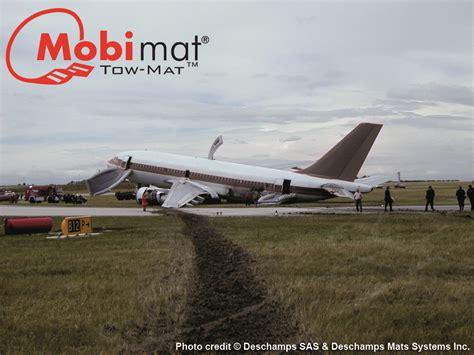 mobi mat mobi mat aircraft recovery tow mat aircraft recovery