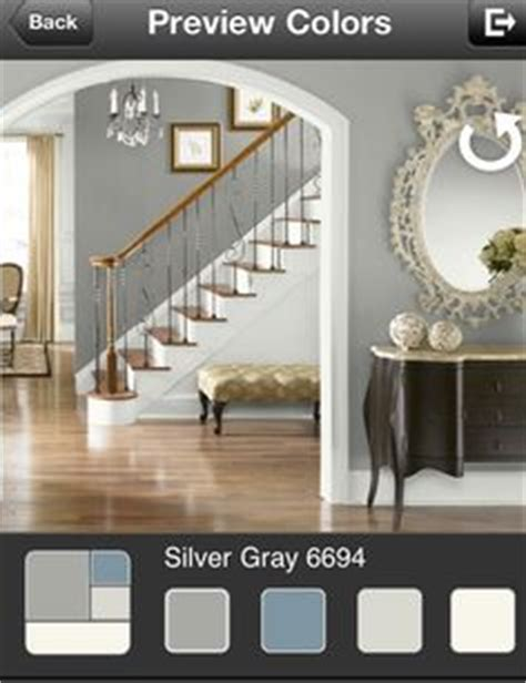 1000 images about entryway on mirrored furniture paint colors and stairway pictures