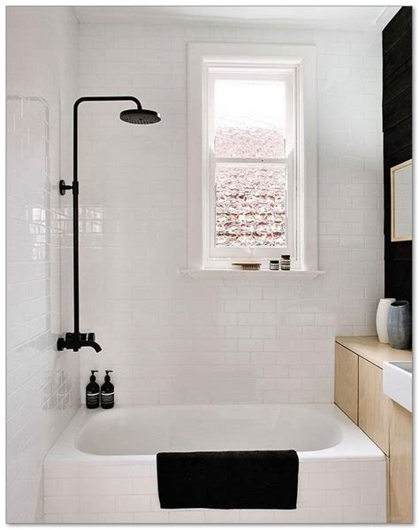 99 small master bathroom makeover ideas on a budget 31