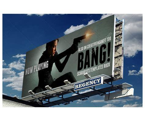 billboard template psd sky billboard mockups realistic billboard templates