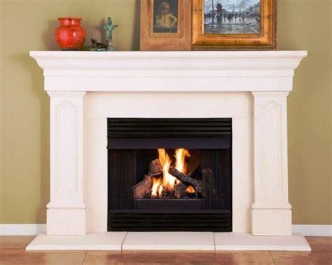 1000 ideas about fireplace mantel kits on