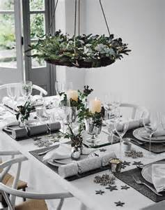 Christmas Dinner Table top 5 christmas table decoration ideas designspice dyh