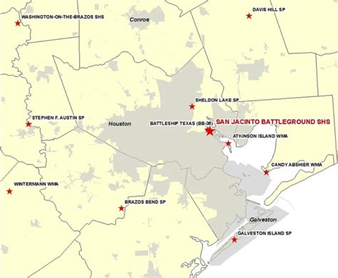 houston easement map tpwd august 30 2012 commission meeting agenda item 4