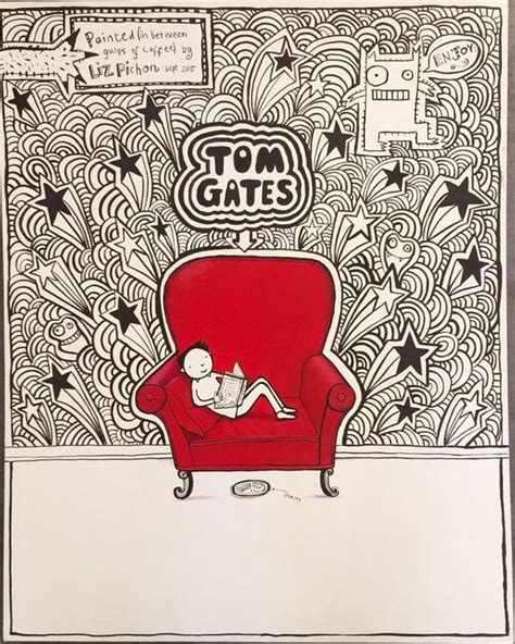 doodle tom gates 23 best images about tom gates on doodle pages