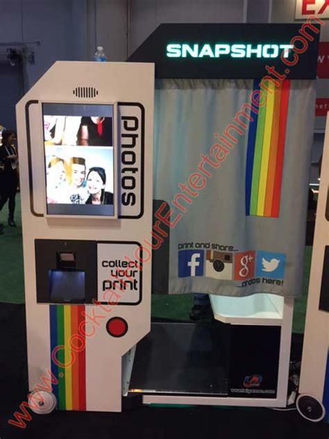 booth design miami miami photo booth rentals in south florida