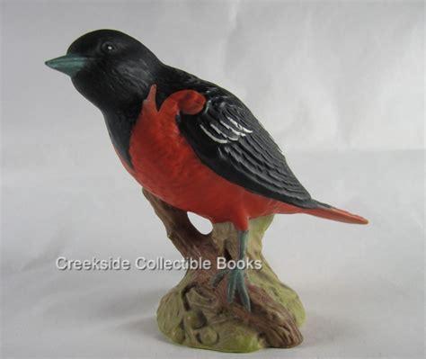 rare beswick baltimore oriole bird 2183 figurine england