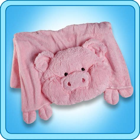 Pig Blankets For Sale by Sale Pig Blanket Sale Now 24 99 My Pillow Pets