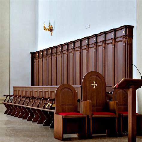 arredi chiesa tursi banchi chiesa arredi sacri confessionali e