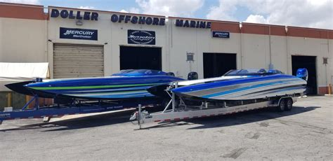 performance offshore boats performance boat center acquires doller offshore marine