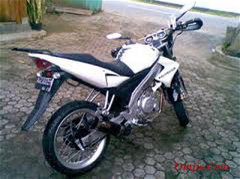 Knalpot Honda Vario 150cc Dbs Oval motor drag vixion modif velg jari jari