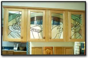 Decorative Glass Kitchen Cabinets Home Decoration Idea Cabinet Doors With Decorative