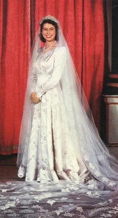 Elizabeths Wedding Dress Our One 3 by 133 Best Images About Elizabeth Philip 1947 On