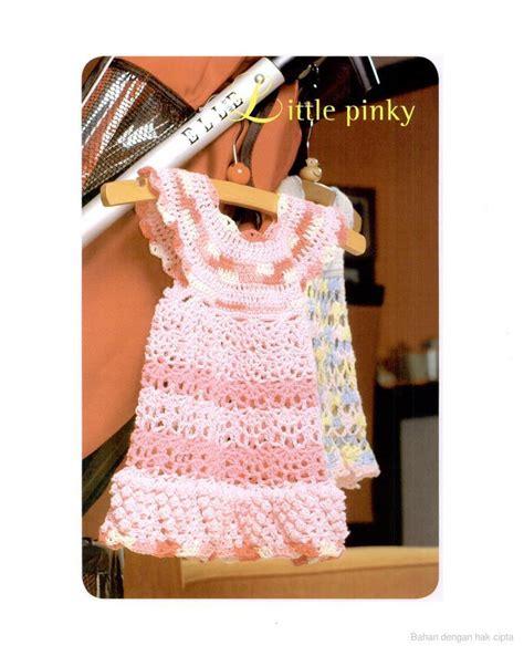 Pola Tas Rajut Behel buku kreasi rajutan untuk bayi crafts